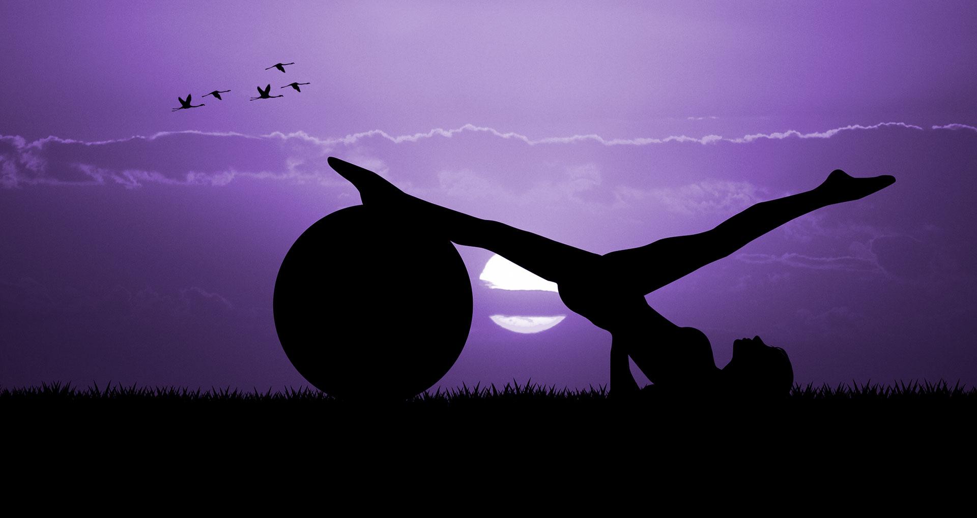 O Equilíbrio perfeito entre